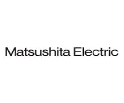 Matsushita Electric Industrial Logo