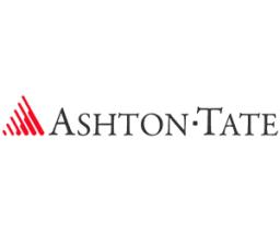 Ashton-Tate Logo