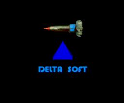 Delta Soft Logo
