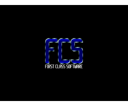First Class Software Logo