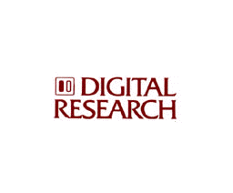 Digital Research Logo