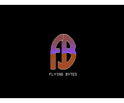 Flying Bytes Logo