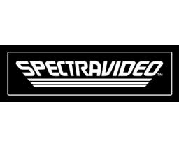 Spectravideo (SVI) Logo
