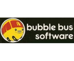 Bubble Bus Logo