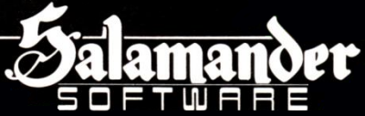Salamander Software Logo