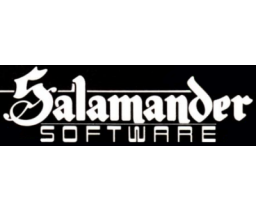 Salamander Software Logo