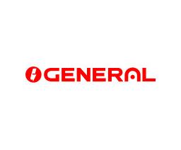 General (Paxon) Logo