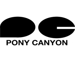 Pony Canyon Logo