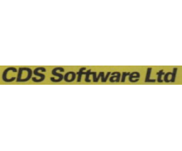 CDS Software Logo