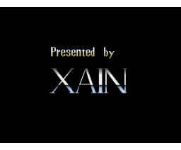 Sein Soft / XAIN Soft / Zainsoft Logo