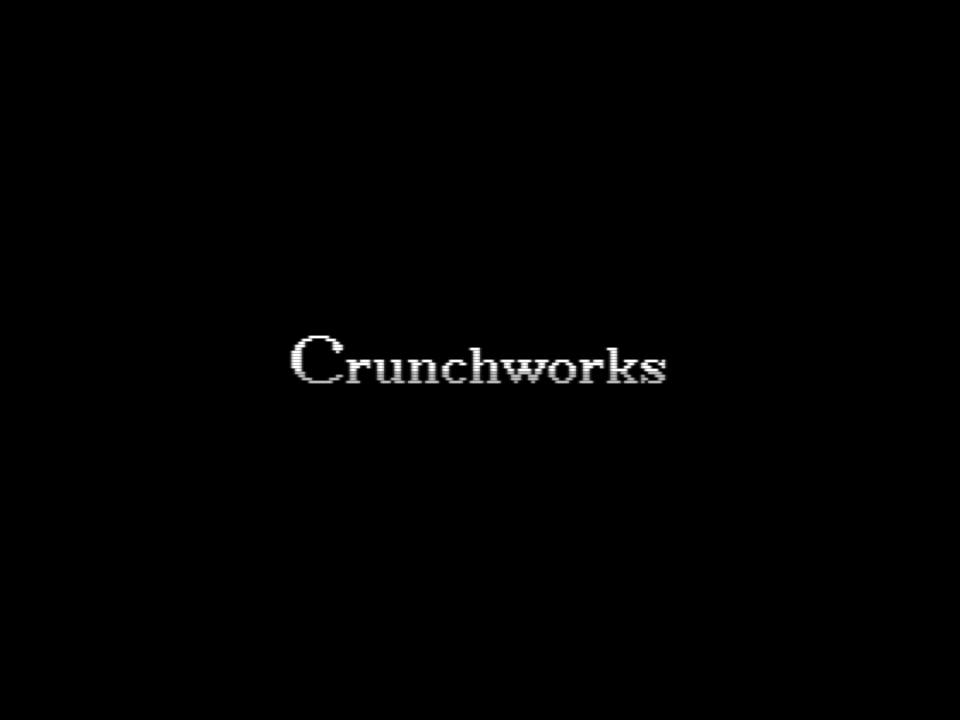 Crunchworks Logo