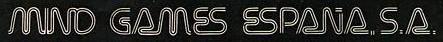 Mind Games España Logo