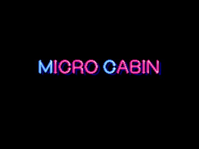 Microcabin Logo