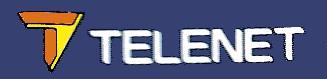Telenet Japan Logo