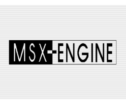 MSX-Engine Logo