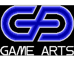 Game Arts Logo