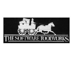 The Software Toolworks Logo