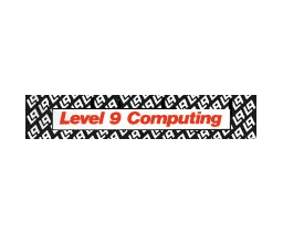 Level 9 Computing Logo