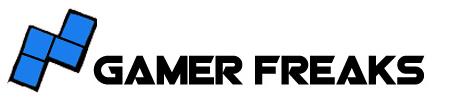 Gamer Freaks Logo