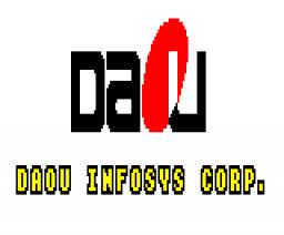 Daou Logo