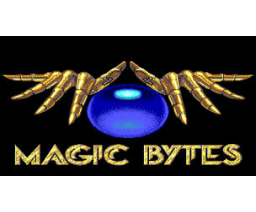 Magic Bytes Logo