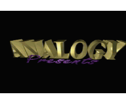 Analogy Logo