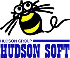 Hudson Soft Logo
