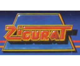 Zigurat Logo