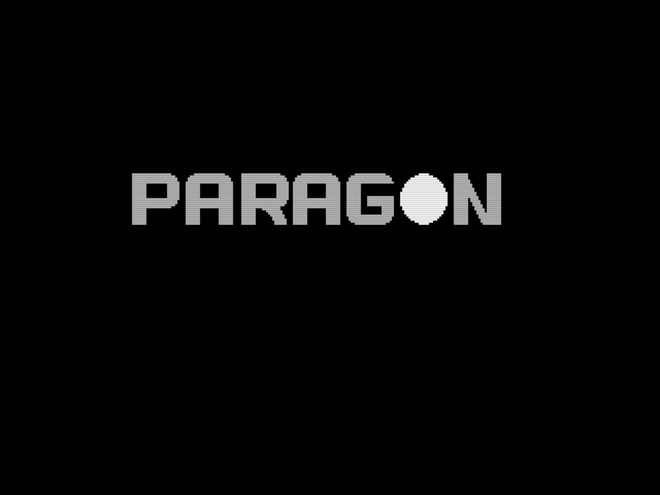 Paragon Productions Logo