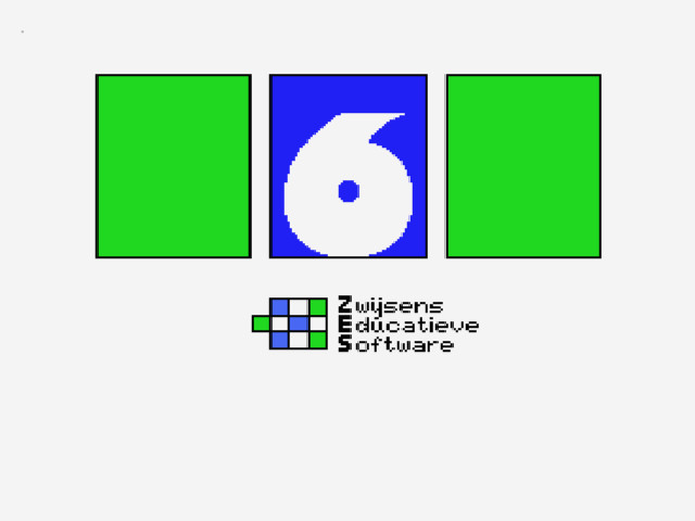 Zwijsens Educatieve Software Logo