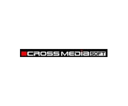 Cross Media Soft Logo