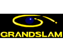 Grandslam Entertainments Logo