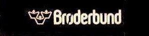 Brøderbund Software Logo