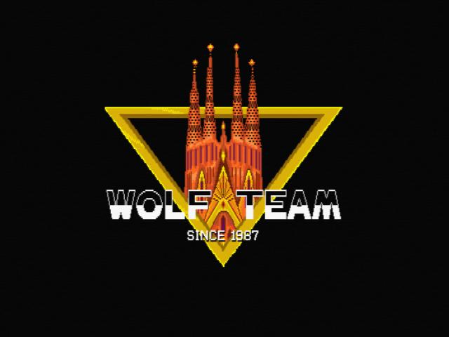 Wolfteam Logo