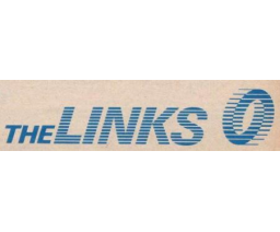The Links (Japanese tele network) Logo