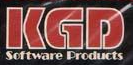 Kogado Studio Logo