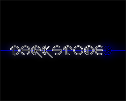 Darkstone Logo