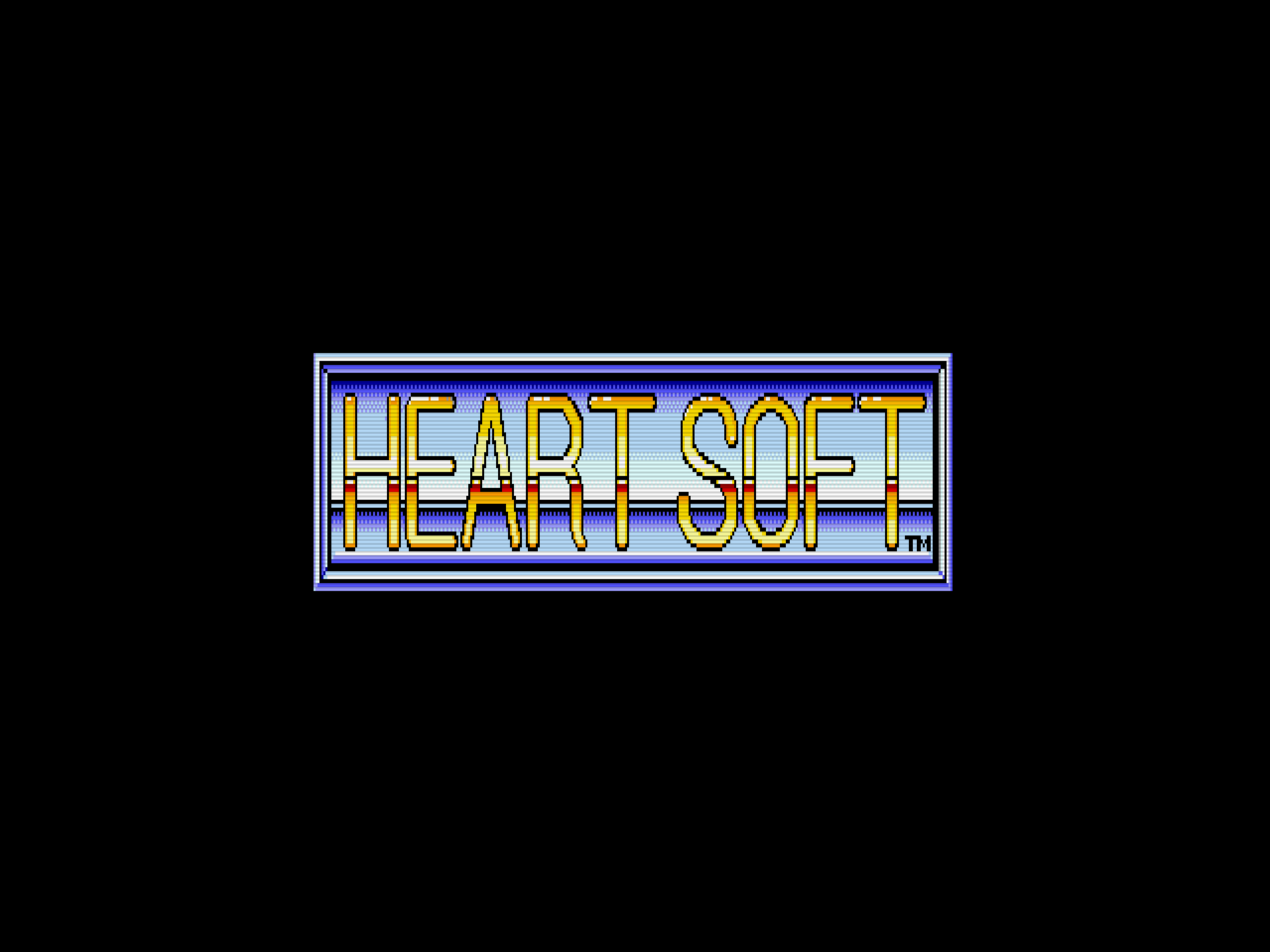 Heart Soft Logo