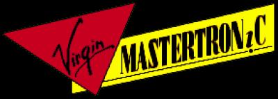 Virgin Mastertronic Logo