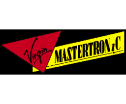 Virgin Mastertronic Logo