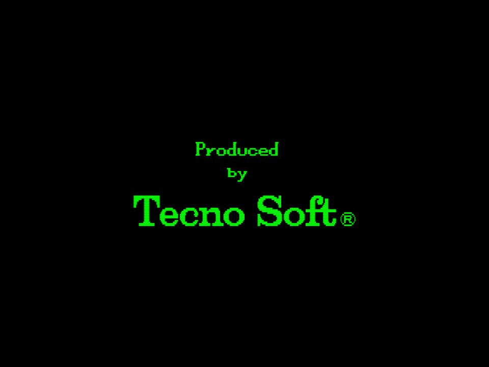 Tecno Soft Logo