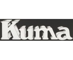Kuma Computers Logo