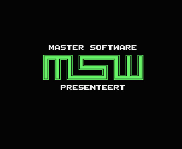 MSW Master Software Logo