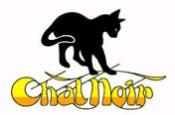 Chatnoir Logo
