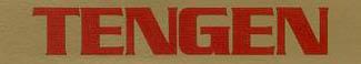 Tengen Inc. Logo