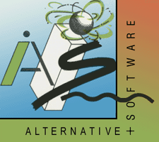 Alternative Software Logo