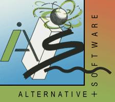 Alternative Software Logo
