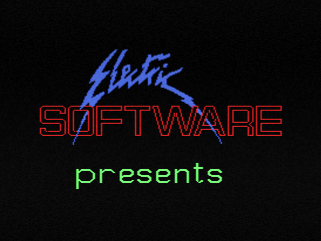Electric Software Logo