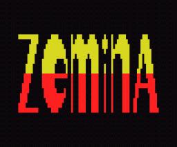 Zemina Logo