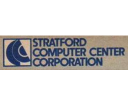 Stratford Computer Center Corporation Logo